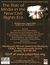 """""""The Role of the Media in the New Civil Rights Era"""""""
