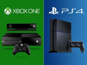 Xbox1 VS Ps4 ( XBOX IS BETTER)