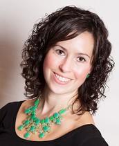 Claudia Danyluk   Associate Stylist