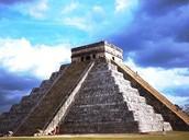 Mayas Inventions