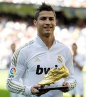 Cristiano Ronald0