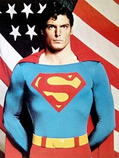 VOTE SUPERMAN AND JOIN HIS FIGHT FOR  JUSTICE AND TRUTH!
