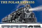 Polar Express Day!