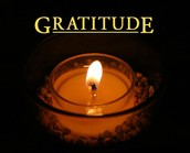 Reflection Corner:  Gratitude for the Little Moments