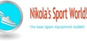 Nikola's sport world is now OPEN!