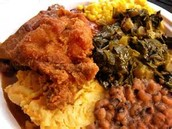 Soul Food Luncheon - Friday, February 26th