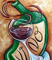 Dancing Wine