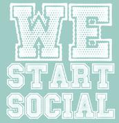 WE START SOCIAL