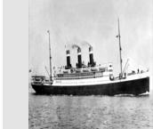 Ship Patria