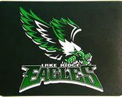 Lake Ridge Eagles Advance to State Championship Football Game- YEAH!