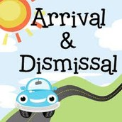 Arrival and Dismissal Reminders