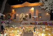 המסעדה בבית טיכו