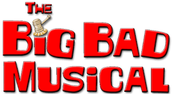 SAVE the date - big, bad musical - thursday, may 12th