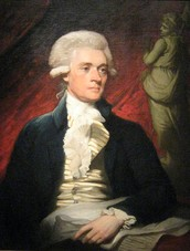 Thomas Jefferson Begining Of Life