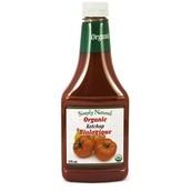 Simply Natural Organic Ketchup 575ml 3.99!