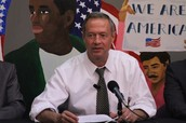 Martin O'Malley: We Are American