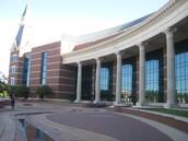 Baylor University AVID Field Trip
