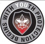 Youth Protection - Due 9/21