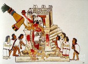 What happened way back: Mexico's Aztec