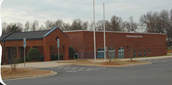 Troutman Middle School