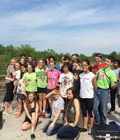 CCHS Student Team!!