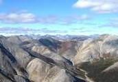 Baird Mountain Range