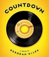 Countdown by: Deborah Wiles