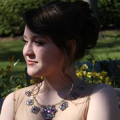 Cassie Ethridge