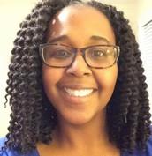 Tamika M. Davis, MLS MS