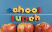 Lunch Information