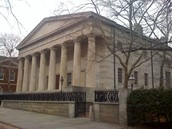 1816 Bank of the US