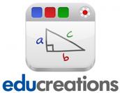 Educreations to Create Video Tutorials