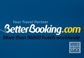 BetterBooking.COM