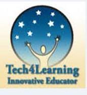 Tech4Learning Innovative Educator