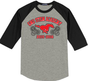 Order Your 2015-2016 GMS STEM Academy t-shirts today!