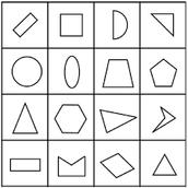2-Dimensional Figures