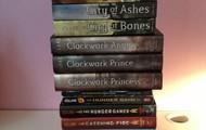 Muchos, muchos libros