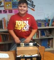 Aidan's Box