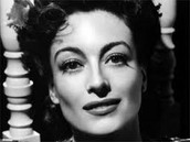 What is Joan Crawford Famous for