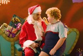 The Death of Santa Claus by Charles Webb