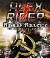 Alex Rider Russia Roulette