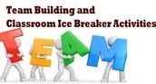 Ice Breaker Activities