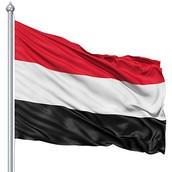 My country is Yemen!