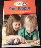 Jewish & Me: Yom Kippur Packet