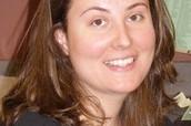 Caroline Campbell (Co-Editor)