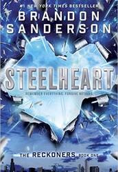 Lets test if u should read steel heart!