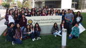 Pharmacy Day at UCSD