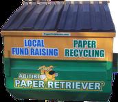 NEW! Paper Retriever Program