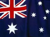 Australian/New Zealand Flag