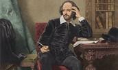 William Shakespeare's Jobs